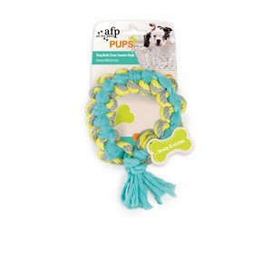 All For Paws Pups Ring Chew Dog Toy