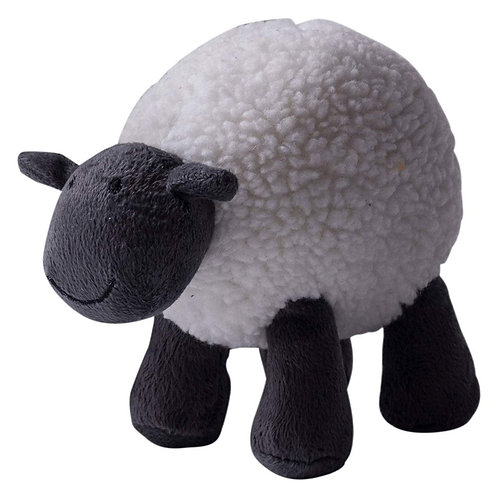 Squeaky Sheep Toy