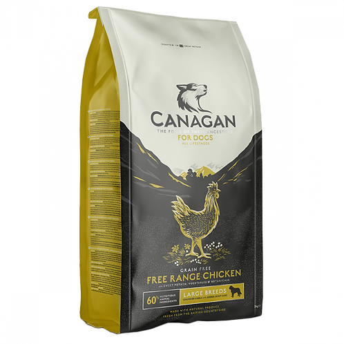 Canagan Large Breed Dog Food 12kg