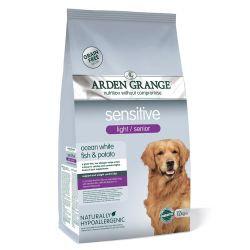 Arden Grange Dog Food Light Grain Free
