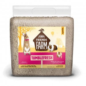 Tumblefresh Bedding 8.5L (2kg)
