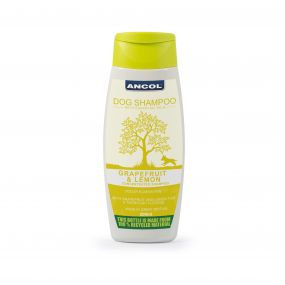Ancol Lemon & Grapefruit  Dog Shampoo 200ml