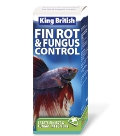 Fin Rot & Fungus Control - Aquarium 100ml