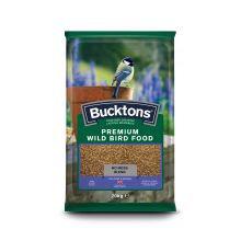 Buckton Wild Bird Premium 20kg