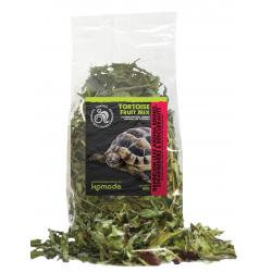 Komodo Tortoise Fruit Mix 80g