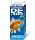 De-Chlorinator - Aquarium 100ml