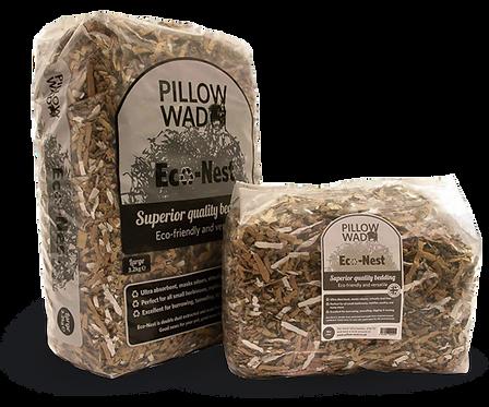 Pillow Wad Eco Nest 3.5kg
