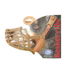 Baskerville Muzzle S 5