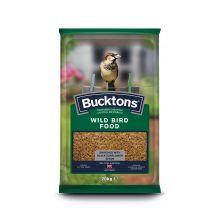 Buckton Wild Bird Seed 20kg