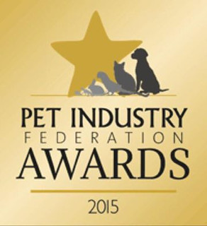 Pet Industry Federation Awards - Finalists!