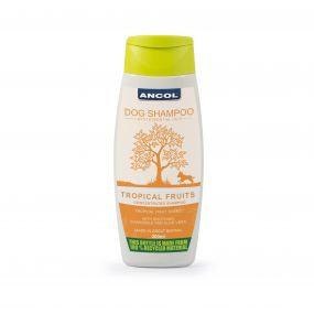 Ancol Tropical Fruits Dog Shampoo 200ml