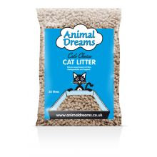 Animal Dreams Wood Cat Litter 5L