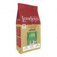 Lovejoys Adult Dry Dog Food with Lamb & Rice