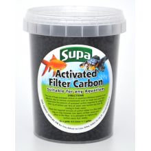 Supa Activated Carbon