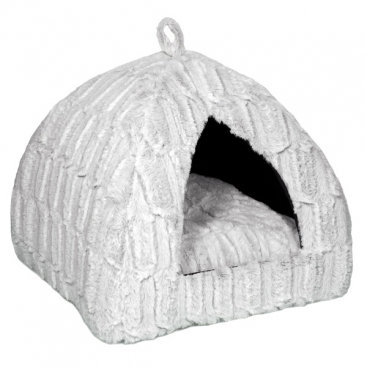 Bamboo Cat Igloo