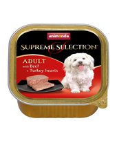 Animonda Foils Adult Dog Supreme Selection Turkey & Lamb