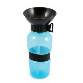 Paws On Tour Travel Water Bottle