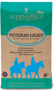 Allen & Page Veteran Light 20kg