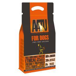 AATU Dog Food 80/20 Chicken 1.5kg
