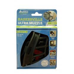 Baskerville Ultra Muzzle S 3