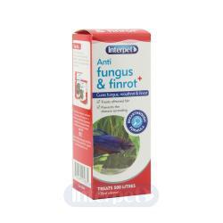 Anti Fungus & Finrot