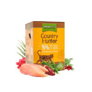 Country Hunter Free Range Chicken Cat Food