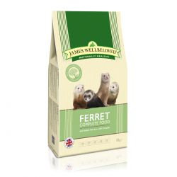 James Wellbeloved Ferret 2kg
