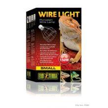 Exo Terra Wire Light - Small