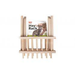 Hay Rack Wooden