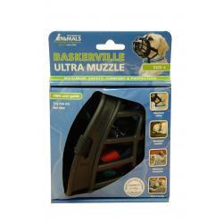 Baskerville Ultra Muzzle S 4