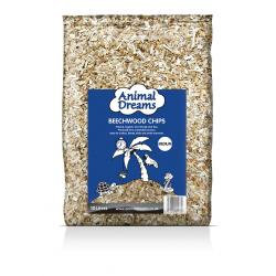 Animal Dreams Beechwood Chip MED