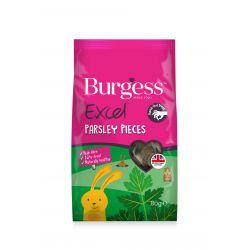 Burgess Excel Parsley Pieces 80g