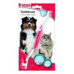 Beaphar Dog Toothbrush