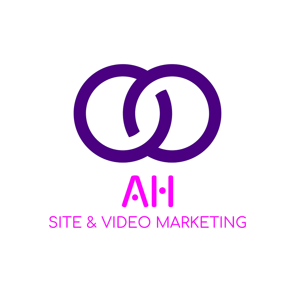 Logo ARNAUD HEINZER SITE & VIDEO MARKETING