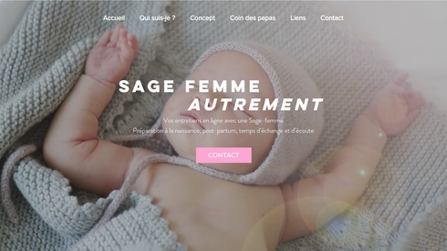 SAGE FEMME AUTREMENT