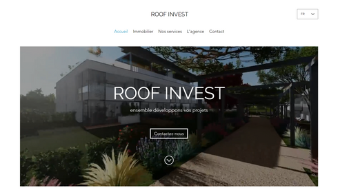 ROOFINVEST