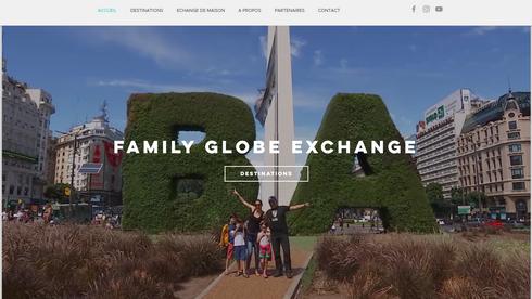 FAMILY GLOBE EXCHANGE