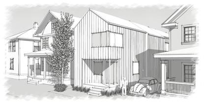 Ohio City Inc. - Protoype Housing Study