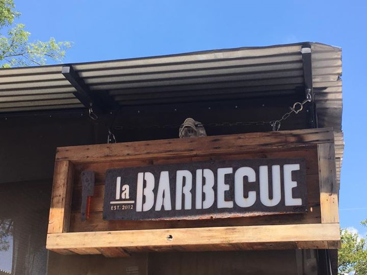La Barbecue