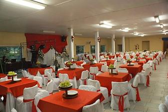 Salão de Festas Lar da Criança Emmanuel