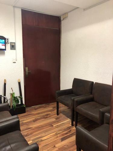 consultorio_ginecológico_en_la_colonia_N