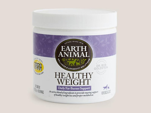 Earth Animal Healthy Weight  8oz.
