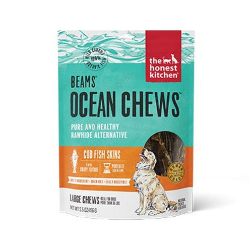 The Honest Kitchen Ocean Chews (Cod)