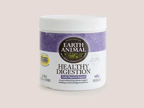 Earth Animal Healthy Digestion  8oz.