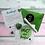 Thumbnail: Kaart HARTelijke groeten + Edelsteen en persoonlijk bericht