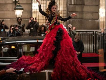 Alta Costura, el personaje y los increíbles outfits detrás de Cruella