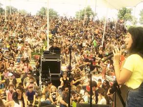 פסטיבל אינדי דוב - מוביל שינוי סביבתי!
