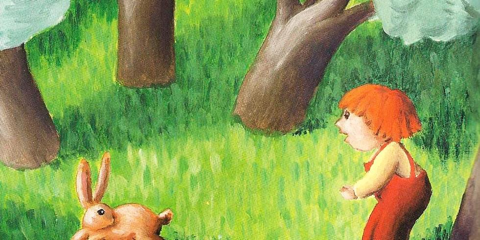 איתמר פוגש ארנב - אופרה לילדים ולכל המשפחה