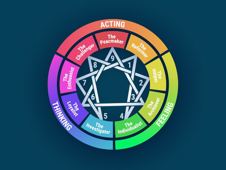 4 Reasons To Work With An Enneagram Coach