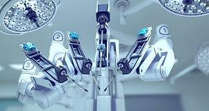 robot-chirurgie-medecine-operation-cerve